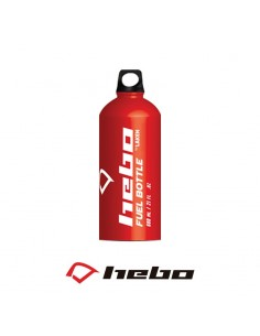 HEBO Laken Fuel Bottle - 600 ml • 21 fl
