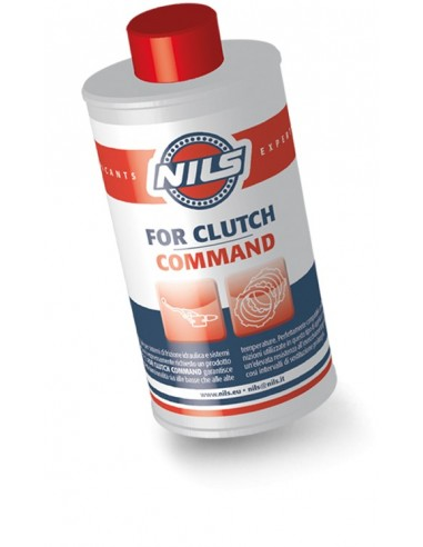 For clutch - COMMAND