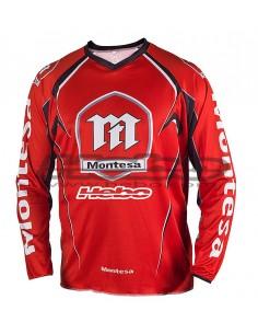 maillot trial MONTESA CLASSIC