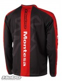 maillot trial MONTESA BAGGY