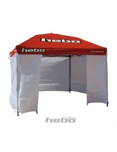 Tente stand HEBO