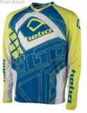 Maillot Trial Collection Pro 19 HEBO