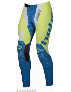 Pantalon Trial COLLECTION PRO 2019