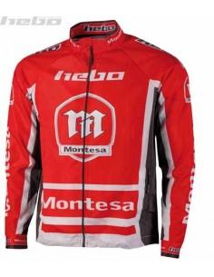 Veste HEBO Wind Montesa Pro Classic III