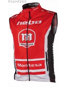 Veste trial moto manche courte MONTESA HEBO