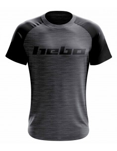 T-Shirt velo all mountain vtt sport LEVEL PRO HEBO