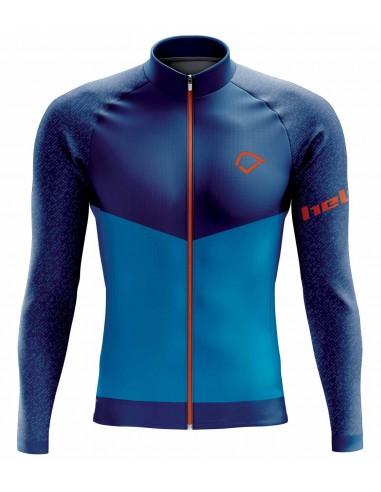Veste vélo vtt all mountain downhill hiver off road sport REGULATOR HEBO