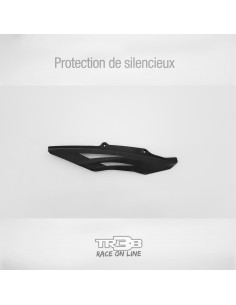 Protection de silencieux TRRS