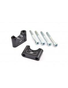 paire de rehausses de guidon (28,6mm) SHERCO  11 (+10mm)