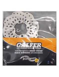 DISC AR WAVE GALFER -HIGH PERFORMANCE