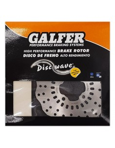 DISC WAVE GALFER -HIGH PERFORMANCE - BETA