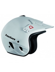 Casque Trial ZONE