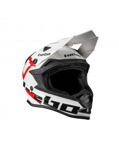 Casque MX Stage Junior