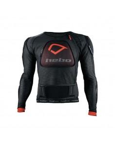 Veste de protection DEFENDER 2.0 avec ceinture