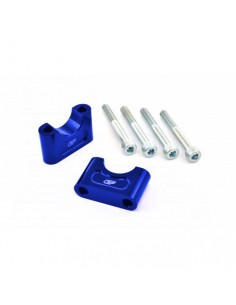 paire de rehausses de guidon (28,6mm) SHERCO 12/... (+10mm)