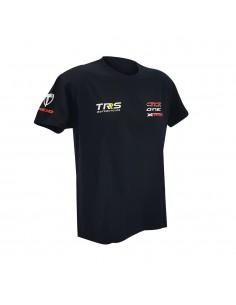 T-Shirt TRRS Noir