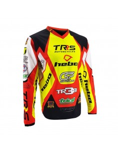 Maillot Team TRRS France 2020