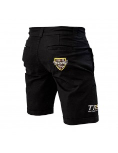 Short TRRS