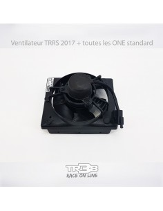 Ventilateur TRRS 2017 + One standard