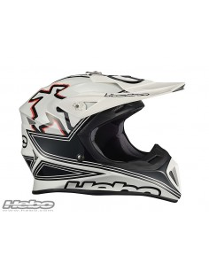 casque enduro MX FIBRA RAPTOR