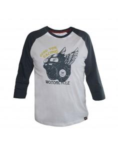 T-Shirt Montesa 3/4 Racing