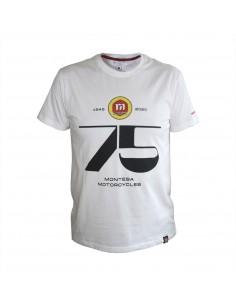 T-Shirt Montesa 75TH Anniversary