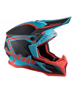 Casque Legend Carbone
