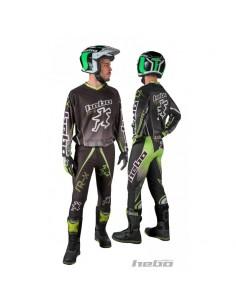 Ensemble TR-X vert
