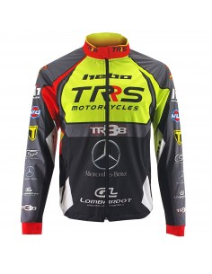 Veste Team TRRS France 2021
