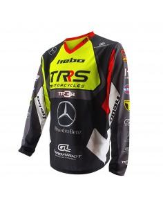 Maillot Team TRRS France 2021