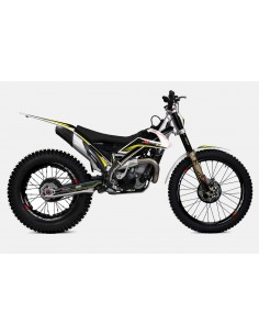 TRRS X-Track One 2021 New