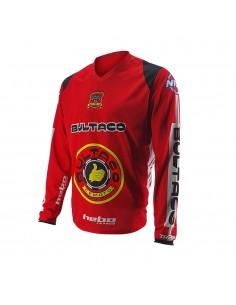 Maillot Team Bultaco Aseptogil