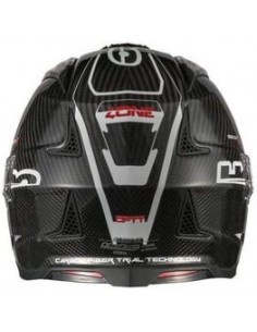 CASQUE CARBON ZONE 4