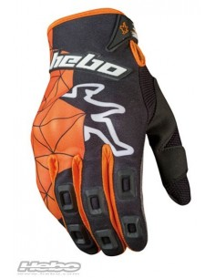 HEBO MX 2016 SWAY ORANGE
