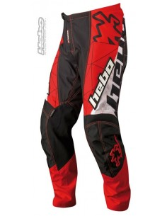 PANTALON ENDURO MX SWAY ROUGE