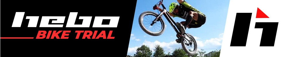 HEBO Bike Trial