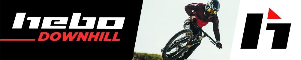 Équipements HEBO Bike Downhill - Dernières collections