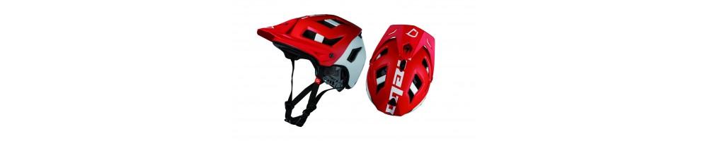 Casques HEBO Bike Trial