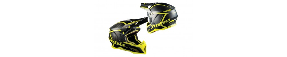 Casques HEBO - DownHill