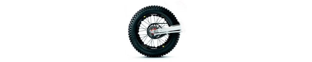Roues TRRS