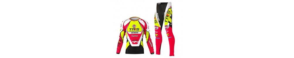 Produits TRRS - Dernières collections