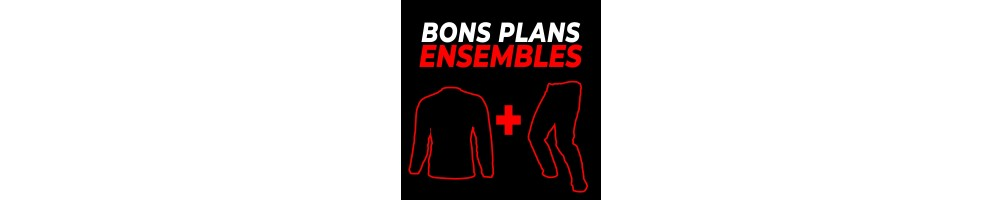 BONS PLANS Ensembles HEBO TRIAL / ENDURO / MOTOCROSS